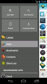 Folder Organizer lite Screenshot 2