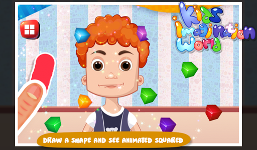 Kids Imagination World v11.0