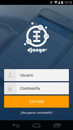 Django Cloud