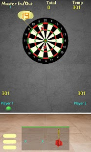 Mobile Darts - screenshot thumbnail