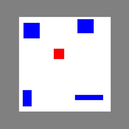 最容易上癮的遊戲 休閒 LOGO-玩APPs