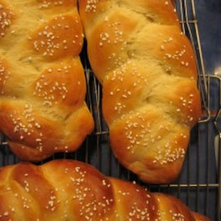 Swedish Cardamon Bread