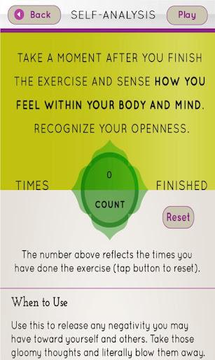 Three Min Start Stress Less