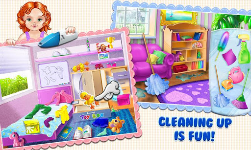 Baby Home Adventure Kids' Game 1.0.9 screenshots 8
