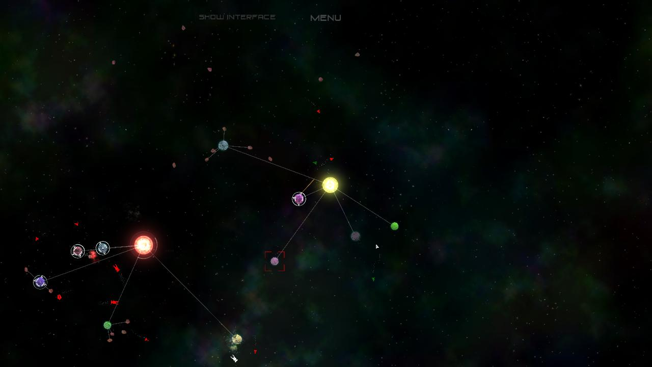 Solar 2- screenshot