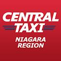 Central Taxi Niagara icon