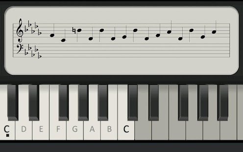Virtual Piano Trainer Apps On Google Play