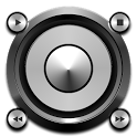 Sound Fire icon
