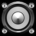 Sound Fire icon