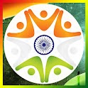 INDIA Independence Day LWP icon