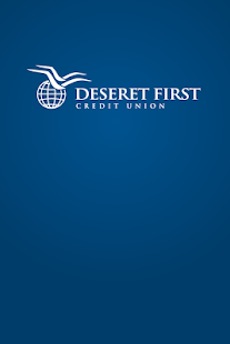 Deseret 1st CU Mobile Banking- screenshot thumbnail