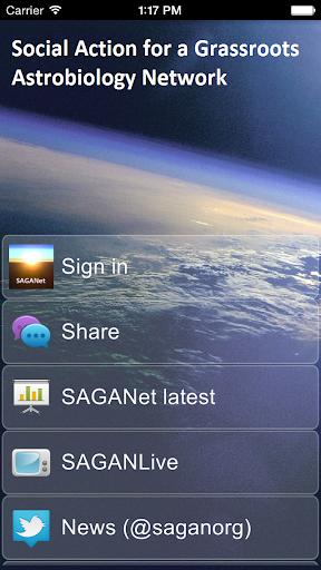 SAGANet