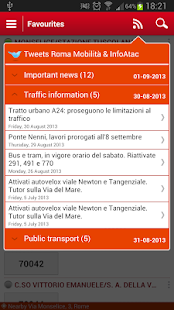 Probus Rome Bus|Atac|Journey - screenshot thumbnail