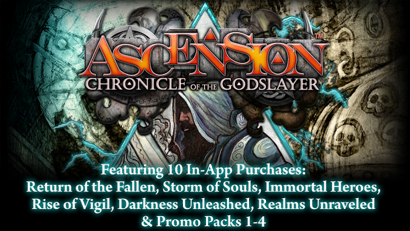 Ascension v1.13.1 [All Unlocked]