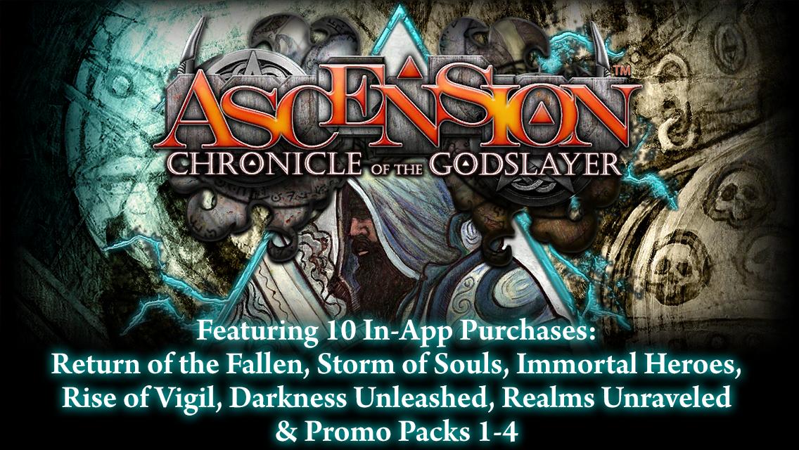 Ascension screenshot #1