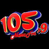 Nossa FM 105,9 Patos de Minas