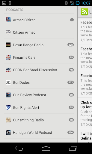 GRN: Gun Rights Network