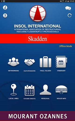 INSOL International HD