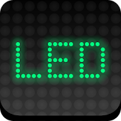 LED Message