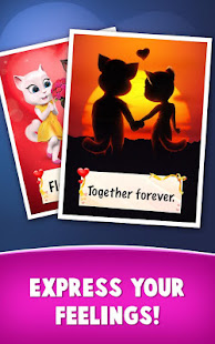 App Tom's Love Letters APK for Windows Phone
