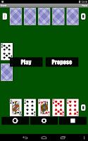 Screenshot of Ecarte