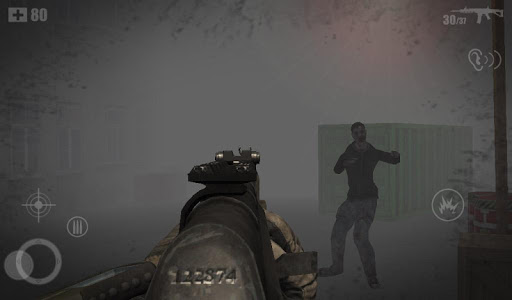 Zombie: Whispers of the Dead v0.71