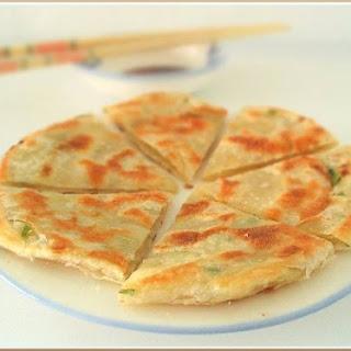 Green Onion Pancake.