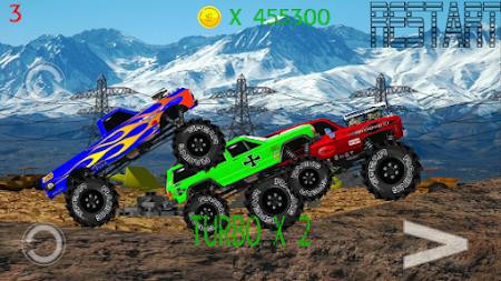 Xtreme Monster Truck Racing 1.32 screenshot 90677