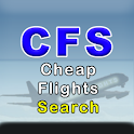 Cheap Flights Search logo