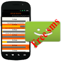 Free sms Lite logo