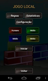 Bloqueio - screenshot thumbnail
