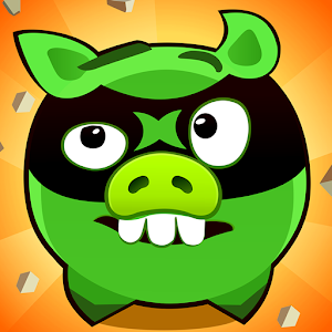 Fire Piggy for PC and MAC