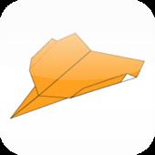 Flying Origami
