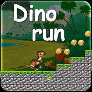 Dino Runner 冒險 App LOGO-APP試玩