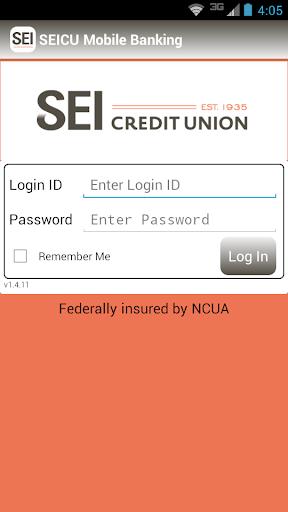 SEICU Mobile Banking