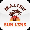 Malibu Sun Lens icon