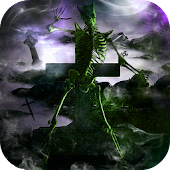 Skeleton Live Wallpaper Android APK Download Free By Animated Live Wallpapers