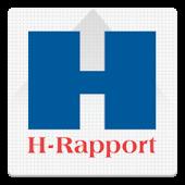 Huurre H-Rapport