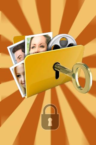 Password On Gallery