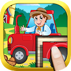 Activity Puzzle For Kids 2 icon