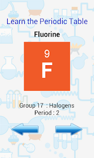 Learn periodic table free apps on google play screenshot image urtaz Image collections