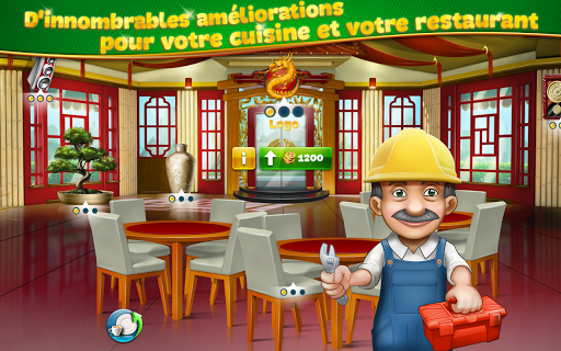 Cooking Fever  captures d'écran 5