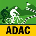 ADAC Fahrrad Touren Navigator icon