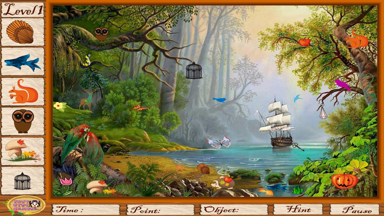 Kids Bedroom Hidden Object kids bedroom hidden object puzzles objects picture pictures sunday