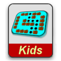 Slope Maze Kids icon