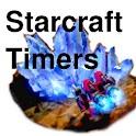 Starcraft 2 timers free logo