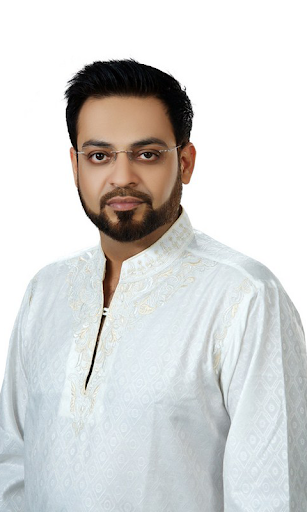 Aamir Liaquat Hussain Naats