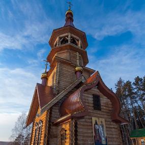 by Vadim Malinovskiy - Buildings & Architecture Public & Historical