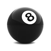 PIXEL 8-Ball