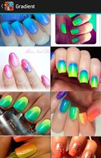 Nails Fashions Ideas